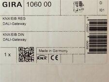 Gira 106000 KNX/EIB Dali Gateway mit Handbetätigung