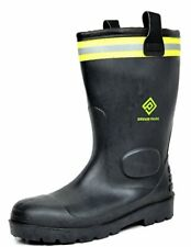 DREAM PAIRS Men's Winter Snow Rain Boots Fleece Lined Thermolite Insulated Shoes