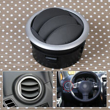 Swift Dashboard Air Conditioning Deflector Outlet Side Vent For 05-13 Suzuki SX4