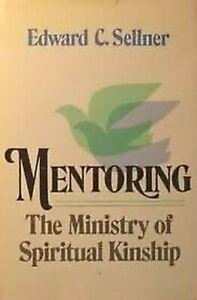 Mentoring Tapa Dura Edward C.Sellner