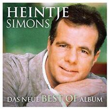 Heintje Simons - Das Neue Best Of Album [New CD] Germany - Import