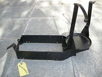 NOS GENUINE LAND ROVER BATTERY & AIR CLEANER SUPPORT BRACKET SERIES III 569689