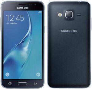 Samsung Galaxy J3 (2016) SM-J320FN - 8GB - Black (Unlocked)