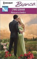 Alianza Por Un Heredero: (A Ring to Get An Heir) (Harlequin BiancaA Ring to Secu