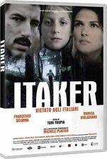 Itaker - Vietato Agli Italiani DVD ISTITUTO LUCE