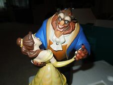 Rare Walt Disney Classics Collection- Beauty And The Beast- New + free litho