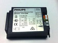 Philips HID-PV C 70w/s Small para CDM 70w halógenas vapor de metal