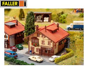 Faller N 231708 Berghaus Anton Lerchner - NEU + OVP