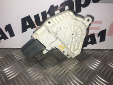 Audi A5 Coupe 8T 2DR 2012-2016 Passenger Side Window Motor 8T0959801B