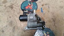 MAZDA MX5 EUNOS (MK1 1993 - 97) 1.8 IDLE SPEED CONTROL VALVE (ON THROTTLE BODY)