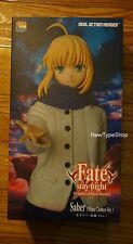 Real Action Heroes RAH Fate Stay Night Saber UBW Plain Clothes Ver. Limited MISB
