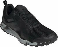 ADIDAS MENS OUTDOOR TERREX TWO SHOES BC0496 BLK/WHT