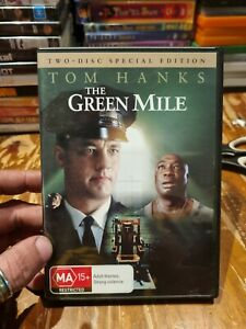 The Green Mile (DVD, 2006, 2-Disc Set) Special Edition