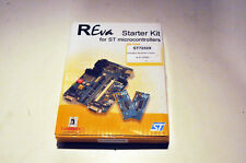 RAISOnance STI REva Starter Kit STR7232X-SK/RAIS with ST72325 Daughter Board