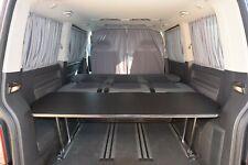 VW T5/T6 Multivan Multiflexboard – nur Konsolen und Board.