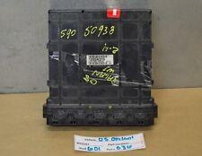 2006 Mitsubishi Galant Engine Computer Unit ECU 1860A316 Module 36 6D1