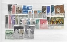 1964 MNH Vaticano year collection, jaargang, Postfris
