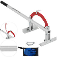 119 cm Detachable Timberjack Log Lifter Jack Cant Hook Rolling Detachable Gloves