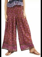 New listing NWT Free People Run River Wide Leg Pants Size Large