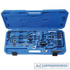 Einstell- u. Arretierwerkzeugsatz Citroen / Peugeot Benzin Diesel im Koffer 8152