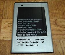 NON OEM Battery for Samsung Profile SCH-R580 (EB404465VA, EB404465VABSTD)