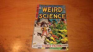 Weird Science No. 1 Sept 1990 EC Comics  VF/NM 9.0