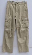 Boy's UNION BAY KHAKI CARGO pants size 14