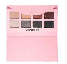 SEPHORA COLLECTION THE ROMANTIC EYESHADOW PALETTE 8 MATTE & IRIDESCENT SHADOWS