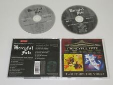 Mercyful Fate/Don 't Break The Oath/Return of the vampiri (RR 1686182682) 2xcd