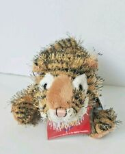 Webkinz Cares Lil Kinz Tiger New Unused Tags