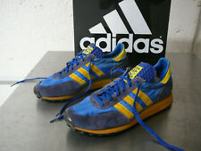 West Germany Vintage 70s Adidas TRX Series Size UK 5.5 Mint