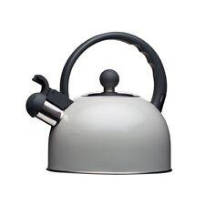 Bollitori grigio per la cucina