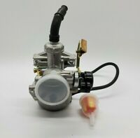 Carburetor Carb w/Filter for Polaris Outlaw 50 Outlaw 90 Sportsman 90 ATV Quad