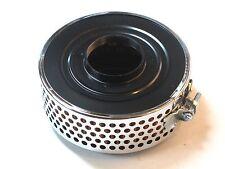Amal air filter assembly AC-600 concentric 626 627 & 376 monobock Triumph BSA