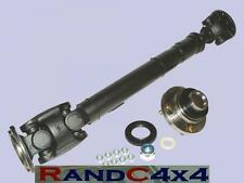 LAND Rover Discovery 1 300 TDI ANTERIORE EXTREME angolo Propshaft DOUBLE CARDEN 6355