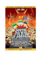 SOUTH PARK: BIGGER, LONGER & UNCUT -   DVD