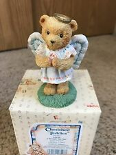 CHERISHED TEDDIES ANGIE I BROUGHT THE STAR WITH BOX