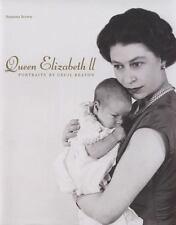Queen Elizabeth II: Portraits by Cecil Beaton by Brown, Susanna , Hardcover