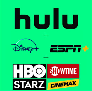 HULU PREMUM + live tv ✨ 2 ✨ YEARS NO ADS ✅ INSTANT DELIVERY