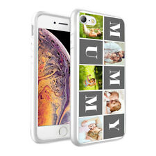 Personalised FAMILY PHOTO MUMMY Printed Hard Case  for Various Phone Models - 4