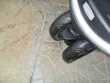 Mamas & Papas Luna Luna Mix replacement front wheel