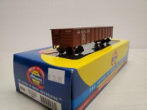 HO Scale Union Pacific Gondola