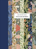 V&a Pattern - William Morris, Hardcover by Linda, Parry, Like New Used, Free ...