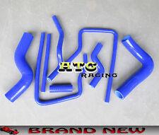 silicone radiator hose For SUBARU IMPREZA WRX/STI Ver3-6 GC8/GF8 1996-2000