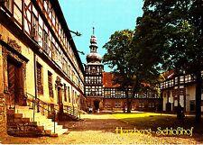 Herzberg / Harz ,Ansichtskarte,1994 gelaufen