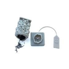 Skull Silicone Tea Strainer Vanilla Spice Diffuser Tea Accessories -1pcs