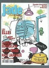 REVUE JADE N°14 . 1998 . DUPUY & BERBERIAN / PARRONDO .