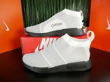 Adidas NMD CS1 GTX PK Primeknit Goretex Core White Mens Shoes BY9404 Size 11
