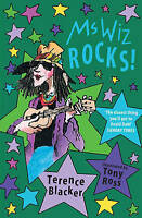 Ms Wiz Rocks, Blacker, Terence, Very Good Book