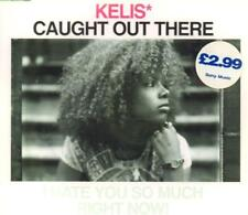 Kelis(CD Single)Caught Out There-New